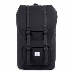 Go to the product Backpack Herschel Little America black/black 2020