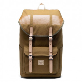 Go to the product Backpack Herschel Little America butternut 2019
