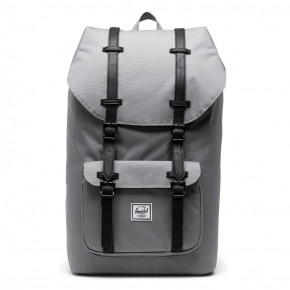 Go to the product Backpack Herschel Little America grey/black 2019