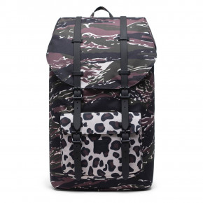 Go to the product Backpack Herschel Little America tiger camo/leopard 2020