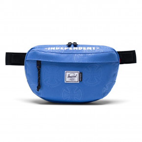 Go to the product Fanny pack Herschel Nineteen Independent multi cross amporo blue 2020