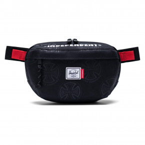 Go to the product Fanny pack Herschel Nineteen Independent multi cross black 2020