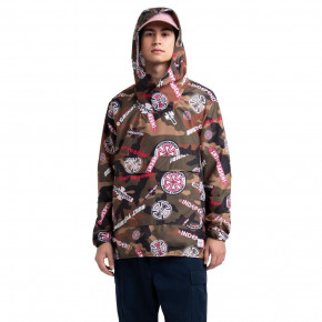 Go to the product Street jacket Herschel Voyage Hip Anorak indy camo multi 2019