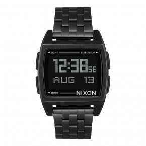 Go to the product Watch Nixon Base all black 2018