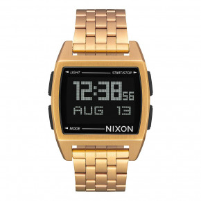 Go to the product Watch Nixon Base all gold 2019