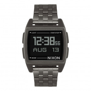 Go to the product Watch Nixon Base all gunmetal 2018