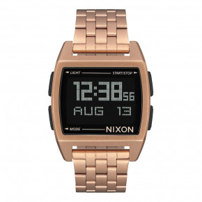 Go to the product Watch Nixon Base all rose gold 2018