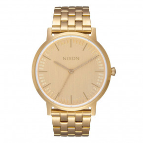 Go to the product Watch Nixon Porter 35 all gold 2018