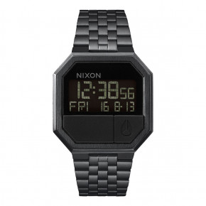 Go to the product Watch Nixon Re-Run all black 2017