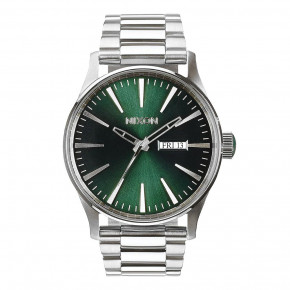 Go to the product Watch Nixon Sentry Ss green sunray 2019