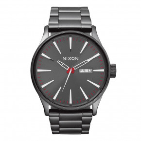 Go to the product Watch Nixon Sentry Ss gunmetal 2019