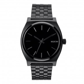 Go to the product Watch Nixon Time Teller all black 2019