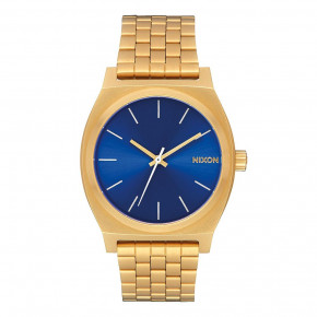 Przejść do produktu Zegarki Nixon Time Teller all gold/blue sunray 2018
