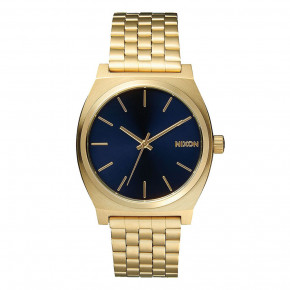 Go to the product Watch Nixon Time Teller all light/gold/cobalt 2018
