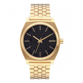 Go to the product Watch Nixon Time Teller gold/black stamped 2017