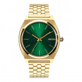 Go to the product Watch Nixon Time Teller gold/green sunray 2017