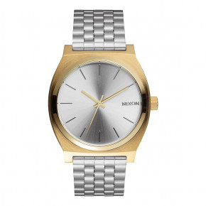 Go to the product Watch Nixon Time Teller gold/silver/silver 2017