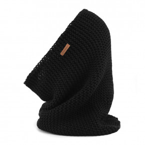 Go to the product Necktie Horsefeathers Alma Knitted Neck Warmer black 2018/2019