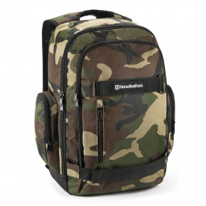 Go to the product Backpack Horsefeathers Bolter camo 2018/2019