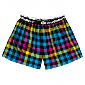 Go to the product Boxer shorts Horsefeathers Clay cmyk 2020/2021