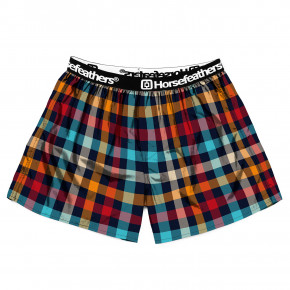 Go to the product Boxer shorts Horsefeathers Clay sunrise 2020/2021