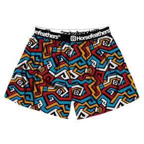 Go to the product Boxer shorts Horsefeathers Frazier maze 2020/2021