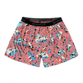 Go to the product Boxer shorts Horsefeathers Frazier playground 2020