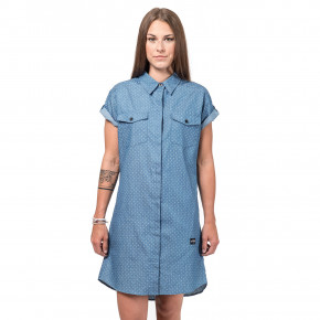 Go to the product Horsefeathers Karlee Dress light blue 2019