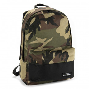 Go to the product Backpack Horsefeathers Malder camo 2018