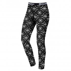 Go to the product Pants Horsefeathers Mirra black azteca 2020/2021