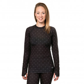 Go to the product Top Horsefeathers Mirra LS dots 2018/2019