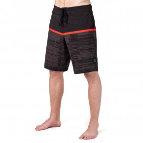 Go to the product Boardshorts Horsefeathers Nimbus black 2019