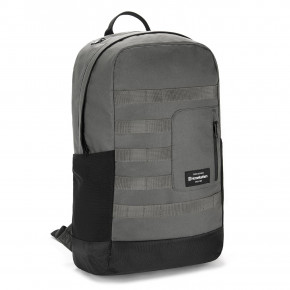 Go to the product Backpack Horsefeathers Render gunmetal 2018