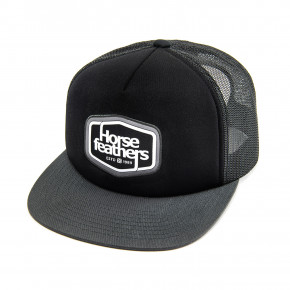Go to the product Cap Horsefeathers Rick Youth black 2020/2021