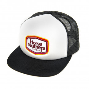 Go to the product Cap Horsefeathers Rick Youth white 2020/2021