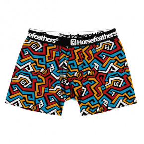Go to the product Boxer shorts Horsefeathers Sidney maze 2020/2021