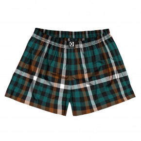 Go to the product Boxer shorts Horsefeathers Sonny teal green 2020