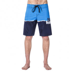 Go to the product Boardshorts Horsefeathers Stan blue 2020