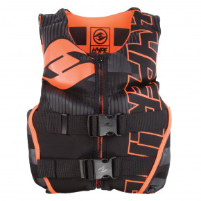 Prejsť na produkt Vesta Hyperlite Boys Youth Indy Cga black/orange 2019