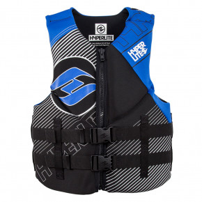 Go to the product Vest Hyperlite Indy Cga black/blue 2019