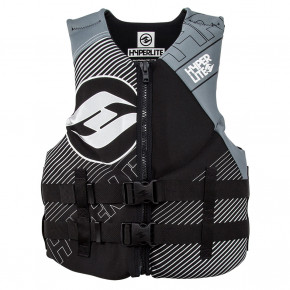 Go to the product Vest Hyperlite Indy Cga black/grey 2019