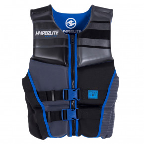Go to the product Vest Hyperlite Prime Cga blue 2019