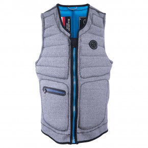 Go to the product Vest Hyperlite Relapse Comp Jacket blue heather 2019