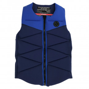 Go to the product Vest Hyperlite Riot Comp Jacket navy 2019