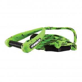 Go to the product Hyperlite Surf Rope Pro W/handle green 2020