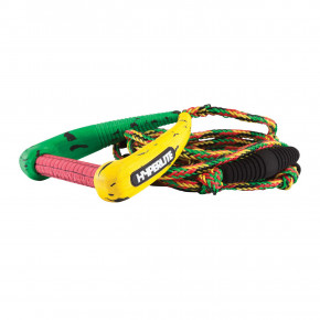 Go to the product Hyperlite Surf Rope Pro W/handle multi 2020