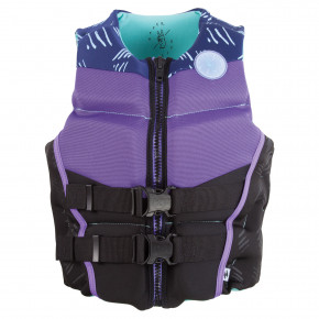 Go to the product Vest Hyperlite Wms Ambition purple/black 2019