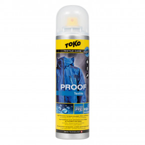 Go to the product Proof and Care Toko Textile Proof
