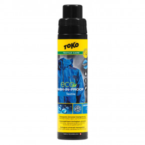 Go to the product Proof and Care Toko Wash-In Proof