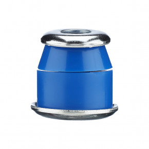 Go to the product Independent Cylinder Medium Hard blue